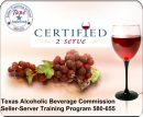 TABC Seller-Server Training Program | Certified2Serve